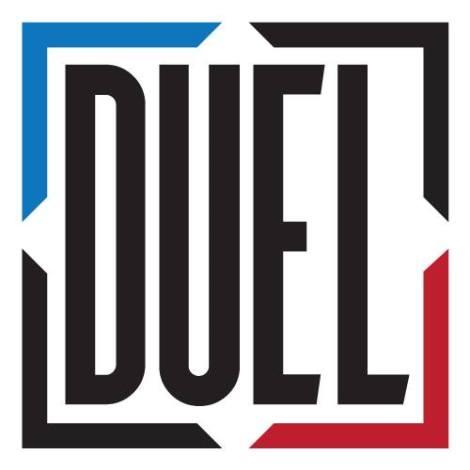 DUEL logo