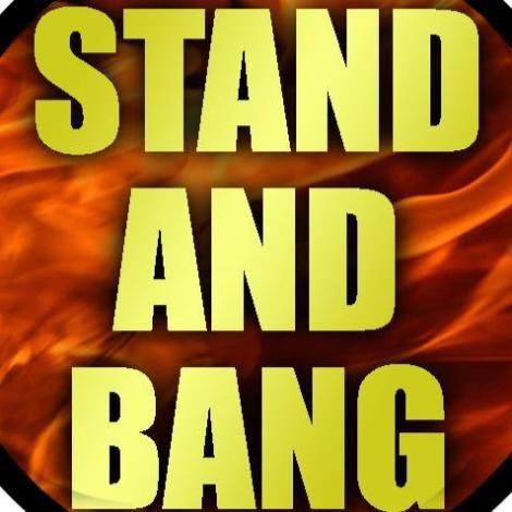 stand and bang